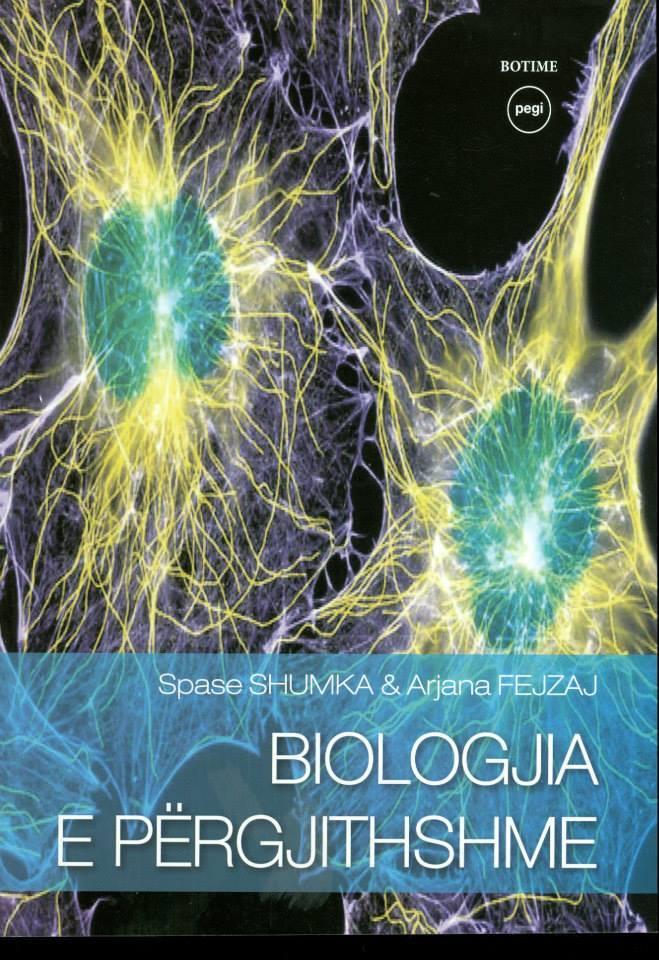 Biologjia E Klases 10