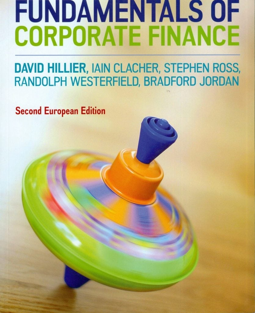 corporate finance 9th edition solutions manual Find great deals on ebay for corporate finance ross in education textbooks shop with confidence corporate finance 9ed jeffrey jaffe, stephen a ross ( with solution manual) $3000 buy it now or best offer used but fundamentals of corporate finance 9th edition - ross, westerfield, jordan $1493 buy it now.