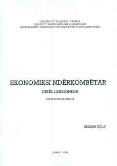 ekonomiksi nderkombetar