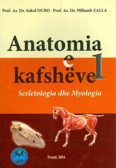 Anatomia e kafsheve 10001