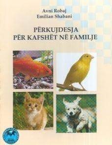 Perkujdesi per kafshet ne familje0001