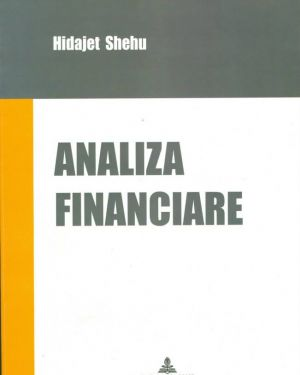 Analiza Financiare -Hidajet Shehu