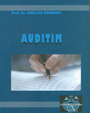 Auditim- Vjollca Karapici