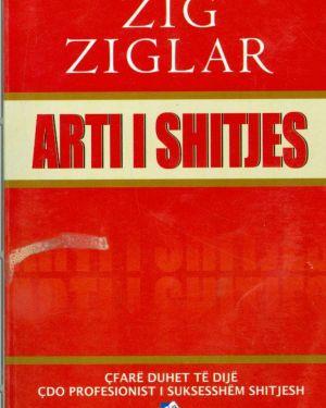 Arti i Shitjes- Zig Ziglar