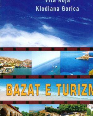 Bazat  Turizmit-  Vita Koja