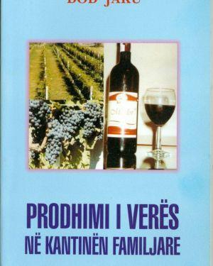 Prodhimi I Verës në Kantinën Familjare- Dod Jaku
