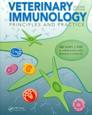 Veterinary Immunology- Michael J.Day, Ronald D.Chultz