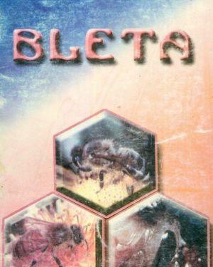Bleta- Mirela Saqellari