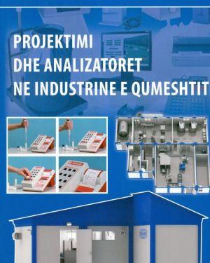 Projektimi dhe Analizatorët në Industrinë e Qumështit- Fatlum Dibra