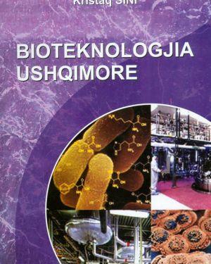 Bioteknologjia Ushqimore- Kristaq Sini