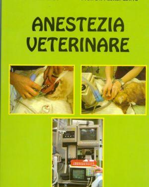 Anestezia Veterinare- Erinda Lika, Paskal Gjino