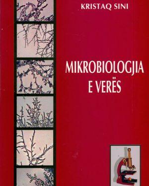 Mikrobiologjia e Verës- Kristaq Sini