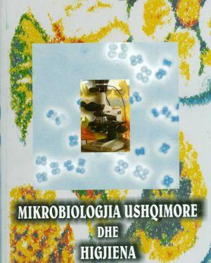 Mikrobiologjia Ushqimore dhe Higjiena- Kristaq Sini