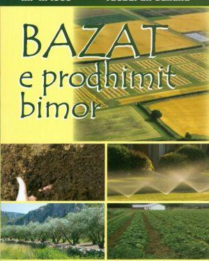 Bazat e prodhimit Bimor- Ilir Kristo, Fatbardh Sallaku