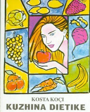 Kuzhina Dietike- Kosta Koçi