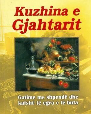 Kuzhina e Gjahtarit- Kosta Koci