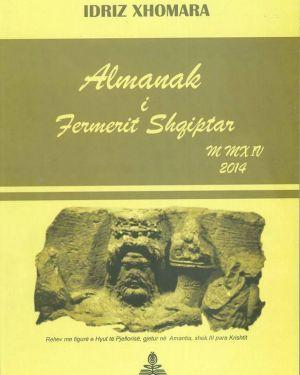 Almanak I Fermerit Shqiptar- Idriz Xhomara