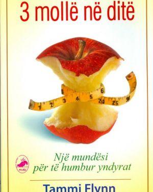 3 mollë në ditë, një mundësi për të humbur yndyrnat- Tammi Flynn
