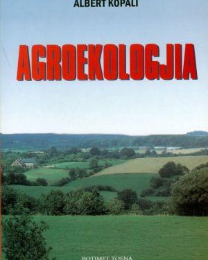 Agroekologjia- Velesin Peçuli, Albert Kopali