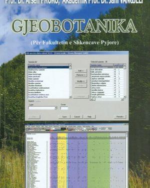 Gjeobotanika- Arsen Proko, Jani Vangjeli