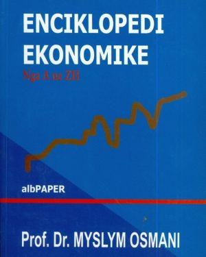 Enciklopedi Ekonomike – Myslym Osmani