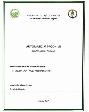 automatizim prodhimi -alketa grepcka
