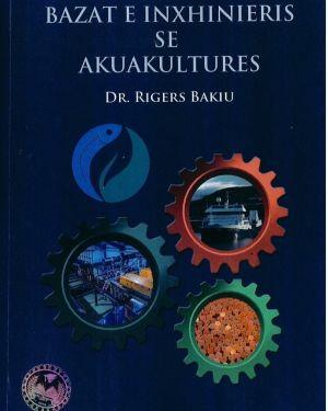 Bazat e Inxhinierise se Akuakultures -Rigers Bakiu