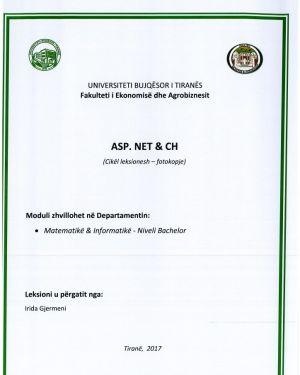 asp.net&ch – irida gjermeni