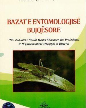 bazat e entomologjise bujqesore – natasha (duraj) haka