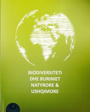 Biodiversiteti dhe burimet natyrore & ushqimore – Prof.Dr. Spase Shumka